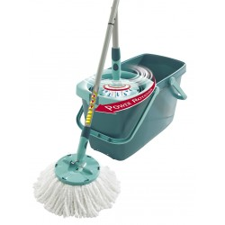 Clean Twist mop set completo