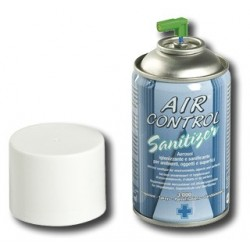 Igienizzante air control SANITIZER ml.250