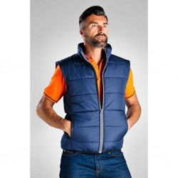 Gilet BASIC slim fit