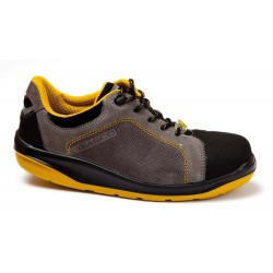 Scarpa bassa SPIRIT Ergo Safe S3 SRC - Made in Italy