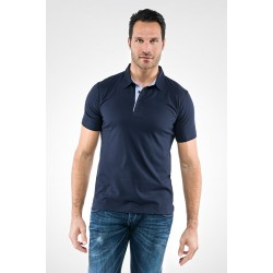 Polo M.M CARNABY 100% cotone jersey