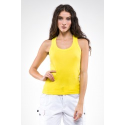 Canotta donna LOUISE 100% cotone Jersey