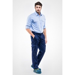 Pantalone multitasche ENERGY