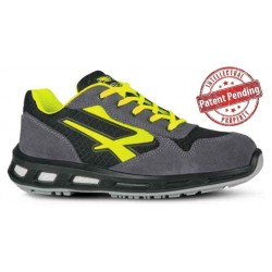 Scarpa bassa U POWER YELLOW S1P SRC