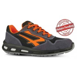 Scarpa bassa U POWER ORANGE S1P SRC