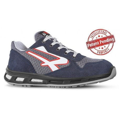 Scarpa bassa U-POWER ACTIVE GRIP S1P SRC