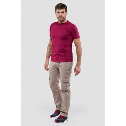 Pantalone multitasche BRASCO