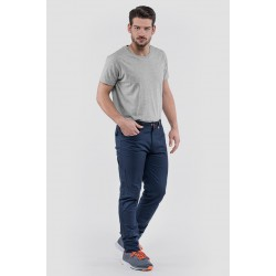 Pantalone super stretch SUMMER con taschino porta metro