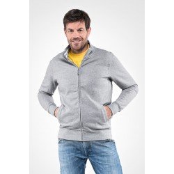 Felpa full zip EAGLE