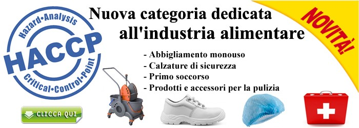Categoria industria alimentare